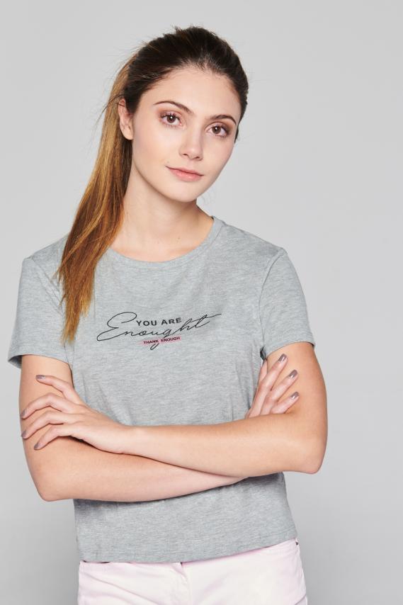 Koaj Camiseta Koaj Fleryt A 4/18
