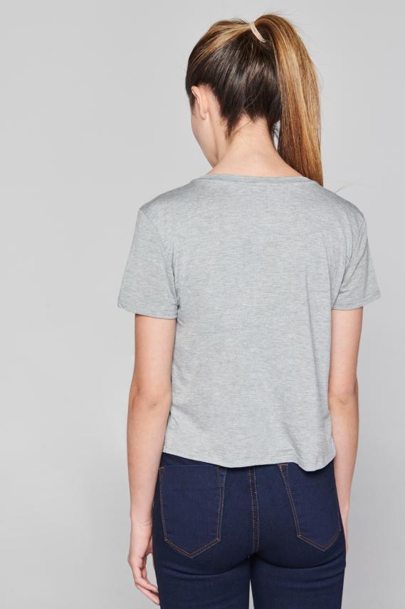 Koaj Camiseta Koaj Fleryt C 4/18