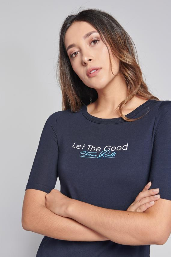 Koaj Camiseta Koaj Luter B 4/18
