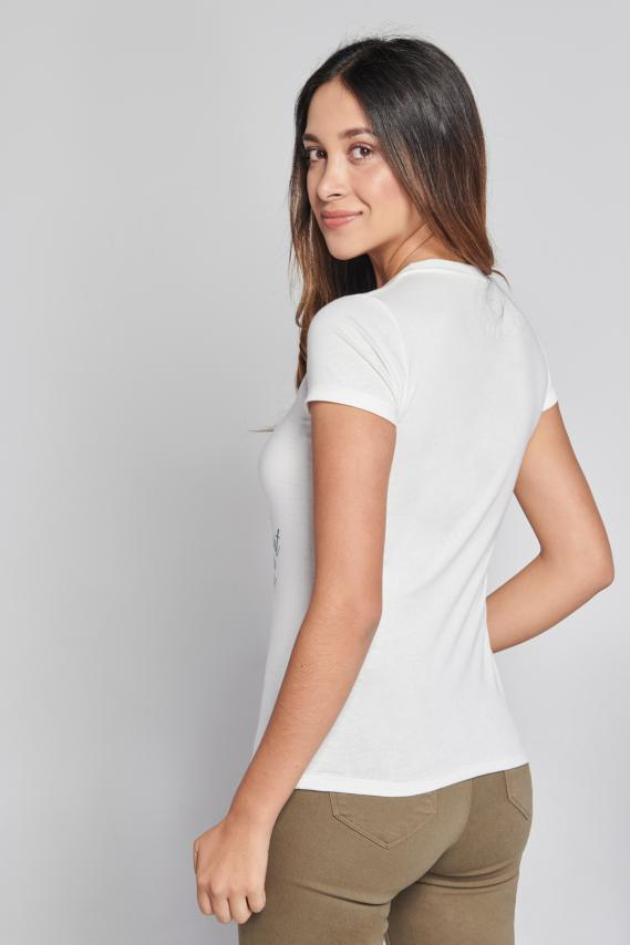 Koaj Camiseta Koaj Florenz Ñ 4/18