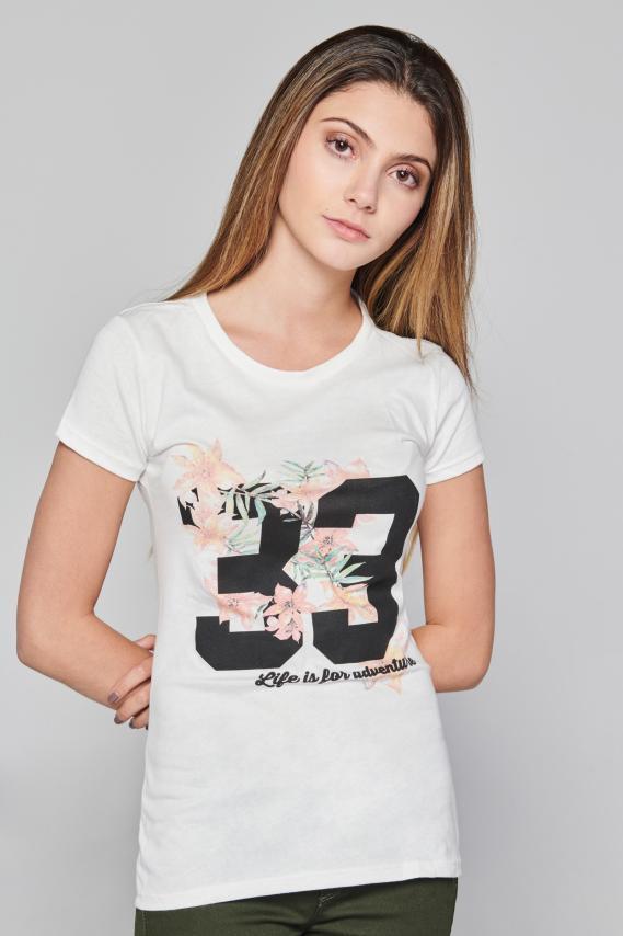 Koaj Camiseta Koaj Florenz S 4/18