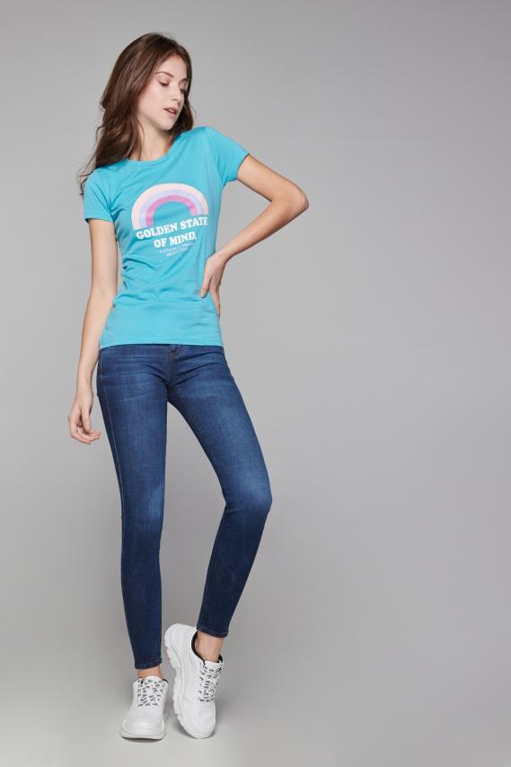 Koaj Camiseta Koaj Florenz V 1/19