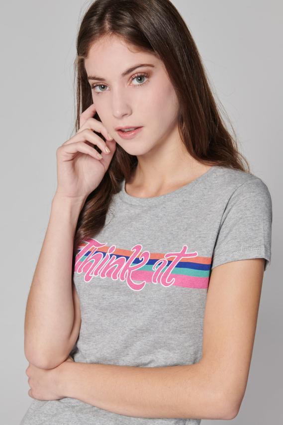 Koaj Camiseta Koaj Florenz Y 1/19