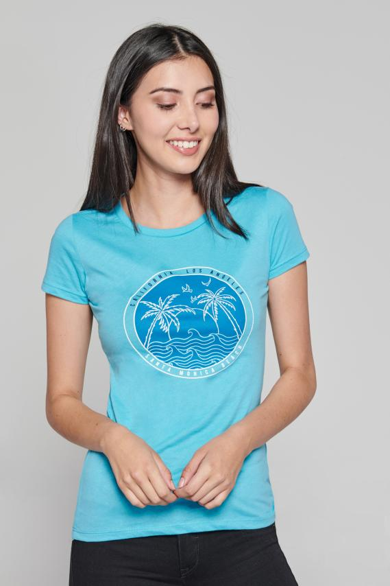Koaj Camiseta Koaj Florenz Ab 1/19