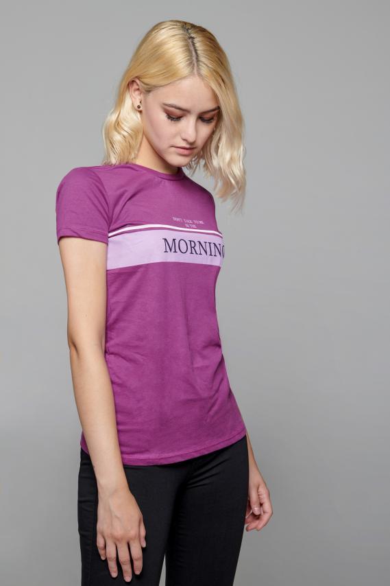 Koaj Camiseta Koaj Florenz Ad 1/19