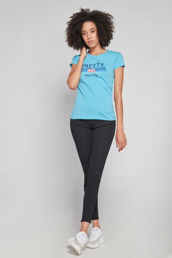 Koaj Camiseta Koaj Florenz Ak 1/19