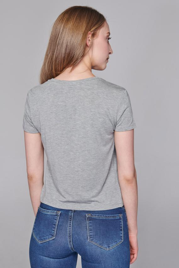 Koaj Camiseta Koaj Fleryt D 1/19