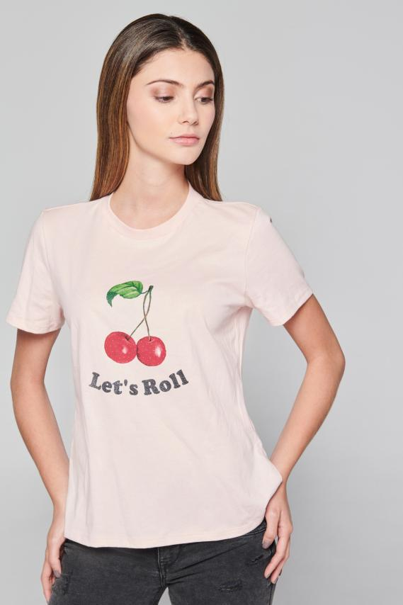 Koaj Camiseta Koaj Lahiak 3 1/19