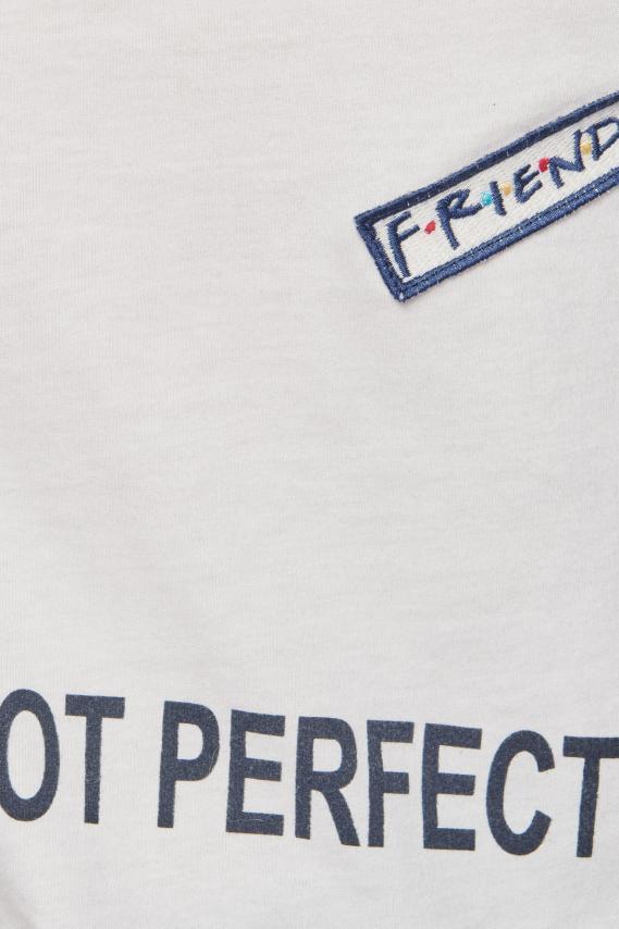 Koaj Camiseta Koaj Folk 1/19