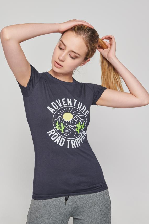 Koaj Camiseta Koaj Florenz At 1/19