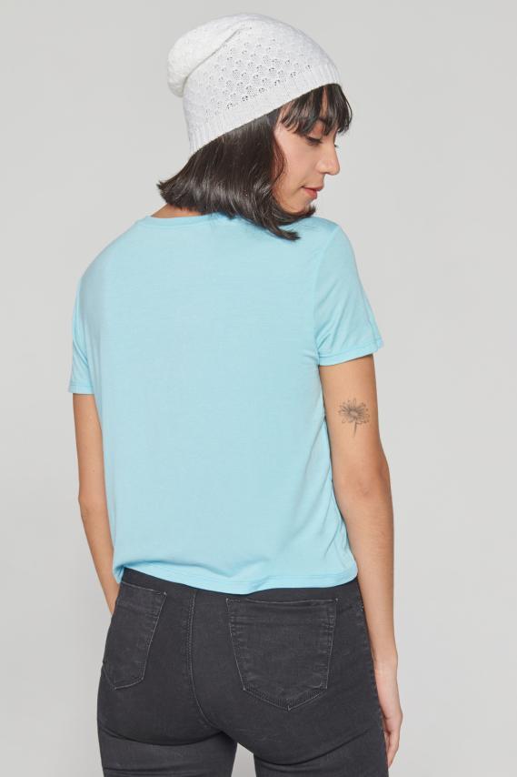 Koaj Camiseta Koaj Fleryt F 1/19