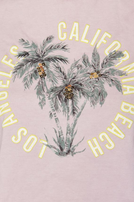 Koaj Camiseta Koaj Lettum 1 1/19