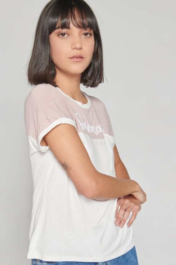 Koaj Camiseta Koaj Minglot 2/19