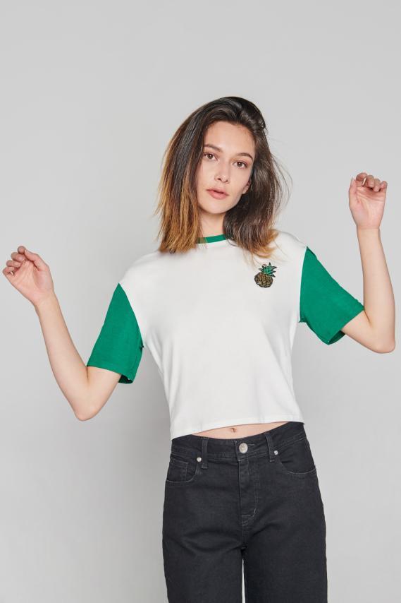 Koaj Camiseta Koaj Takyl 1 2/19