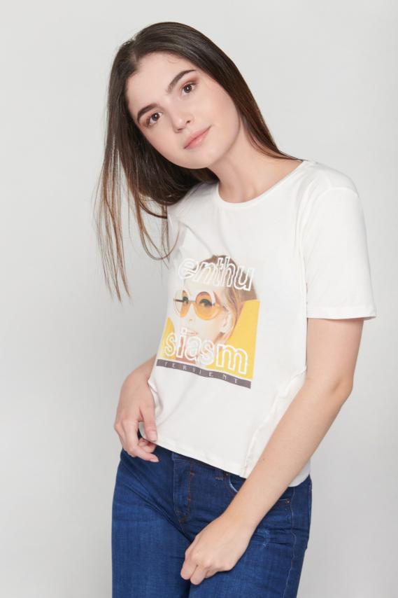 Koaj Camiseta Koaj Zaylo 2/19