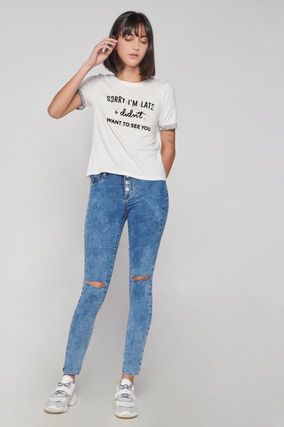 Koaj Camiseta Koaj Flabory 2/19