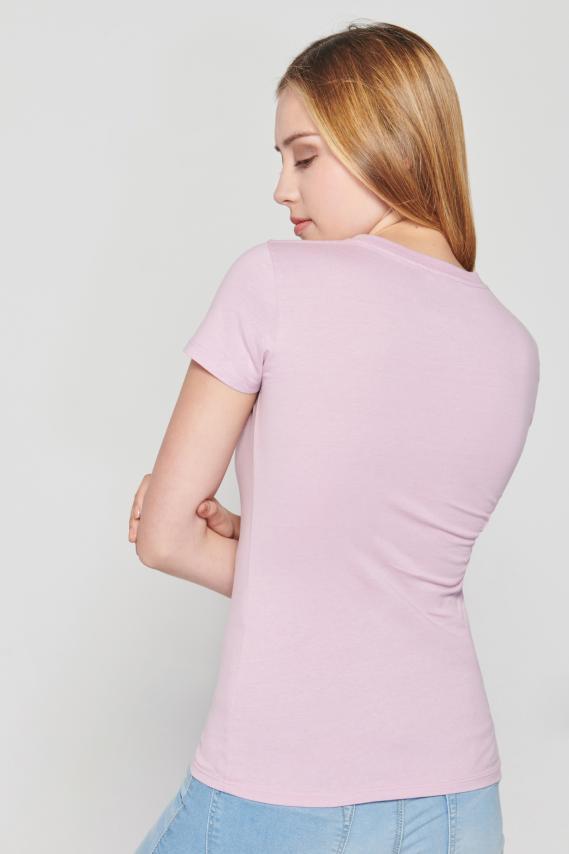 Koaj Camiseta Koaj Scarlet B 2/19
