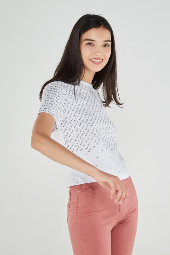 Koaj Camiseta Koaj Trufa 2/19