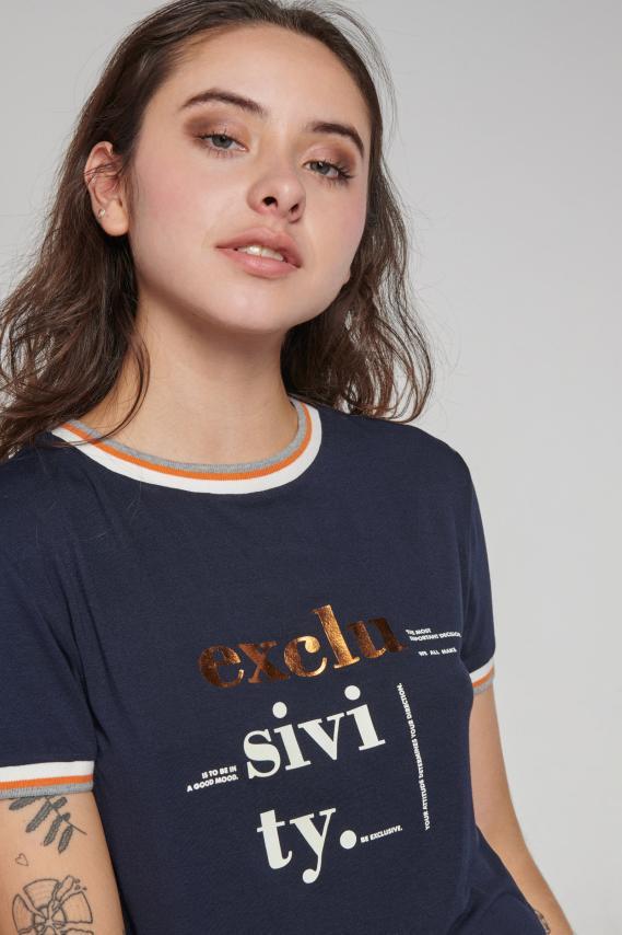 Koaj Camiseta Koaj Kefyt 3/19