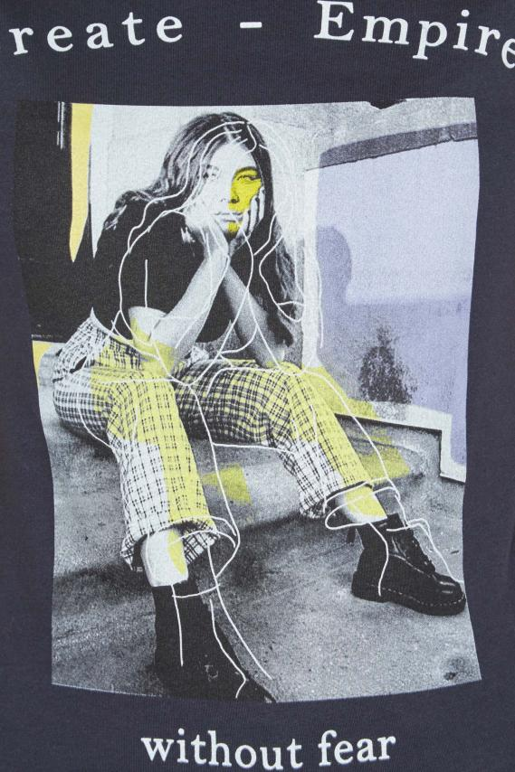 Koaj Camiseta Koaj Scarlet O 3/19