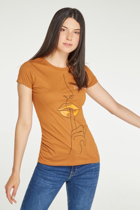 Koaj Camiseta Koaj Scarlet R 3/19