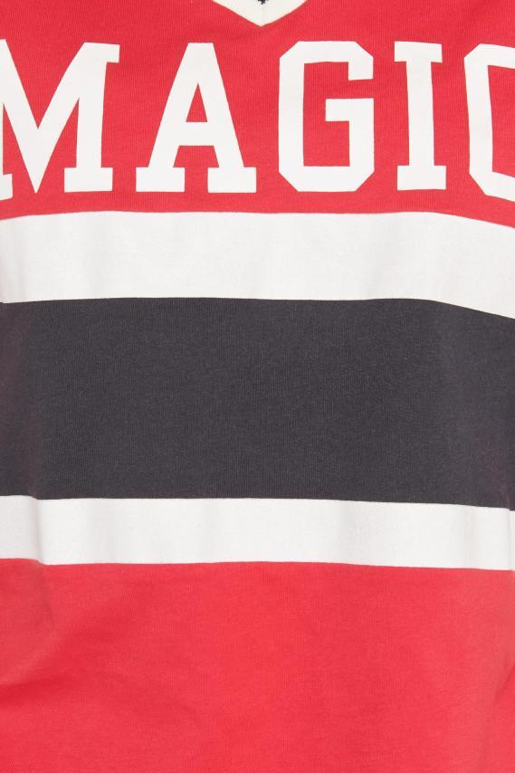 Koaj Camiseta Koaj Malgyk 3/19