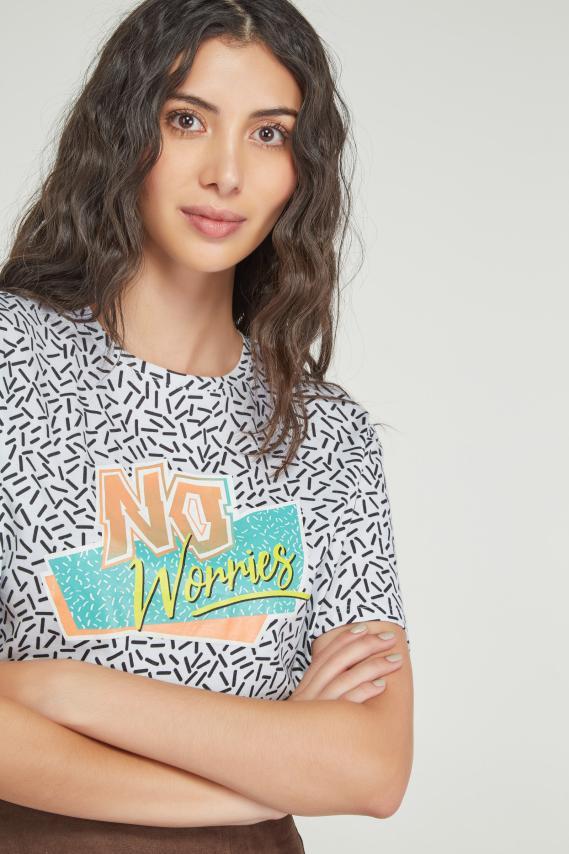 Koaj Camiseta Koaj Xiaorant 3/19