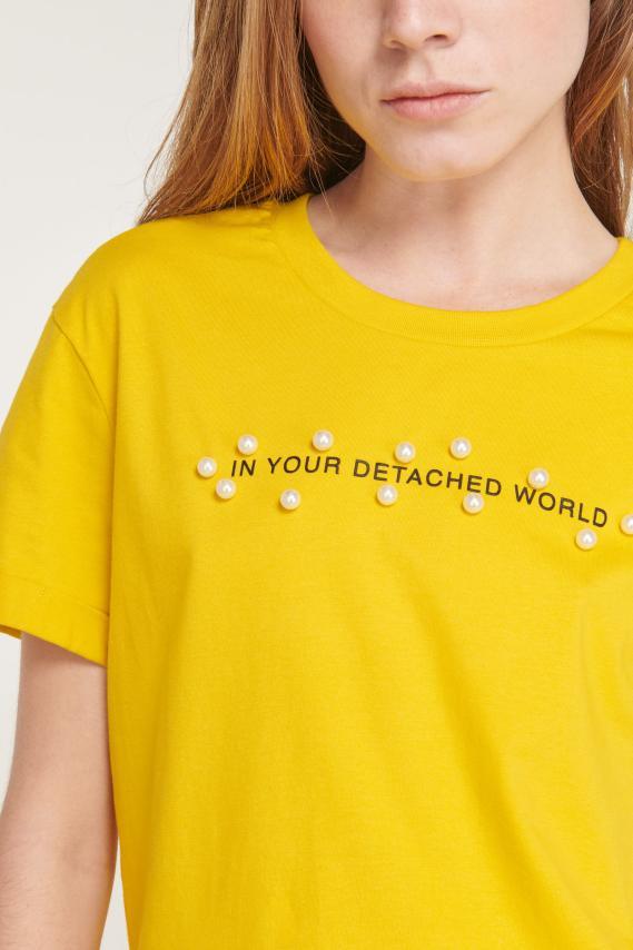 Koaj Camiseta Koaj Itzan 3/19