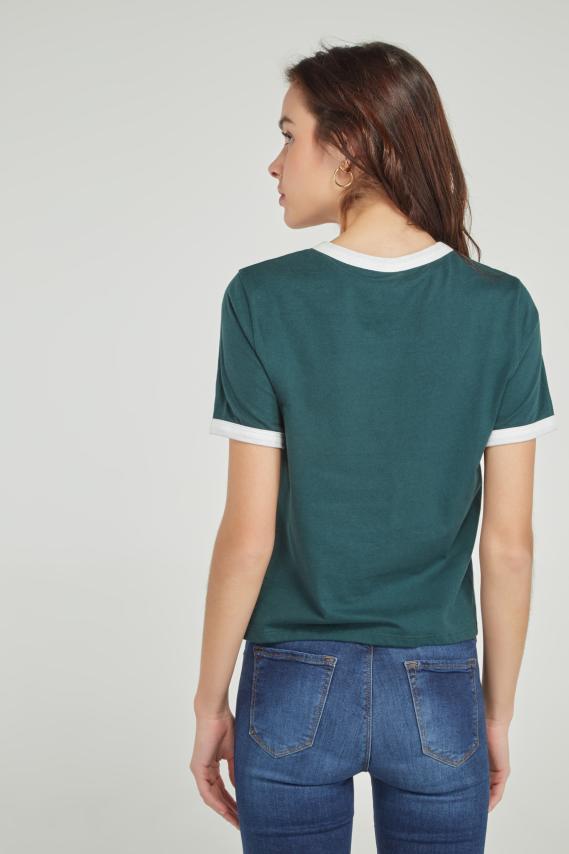 Koaj Camiseta Koaj Kuaty 1 3/19