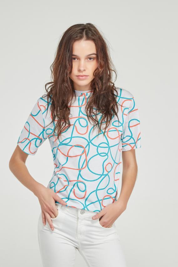 Koaj Camiseta Koaj Typok 3 3/19