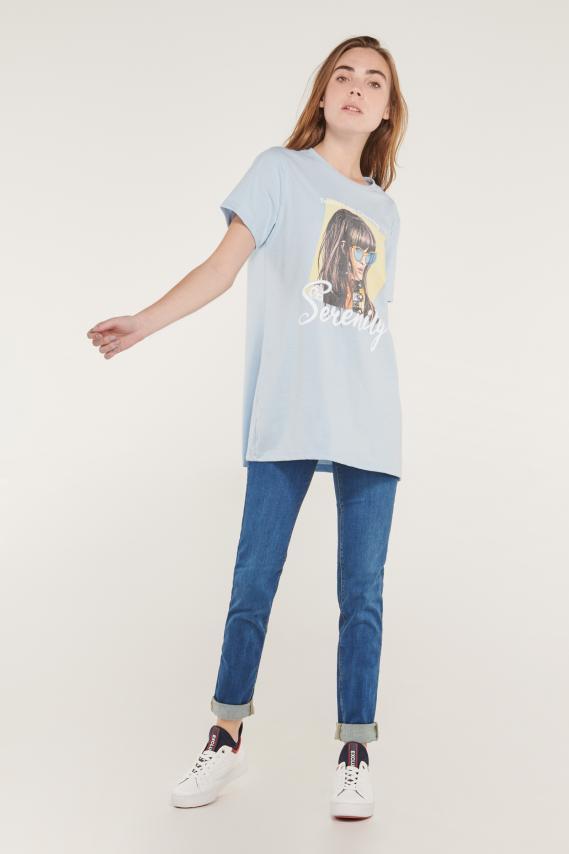 Koaj Camiseta Koaj Kylot 3/19