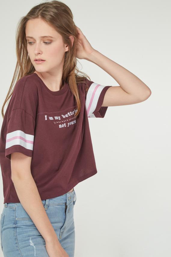 Koaj Camiseta Koaj Teflag 1 3/19