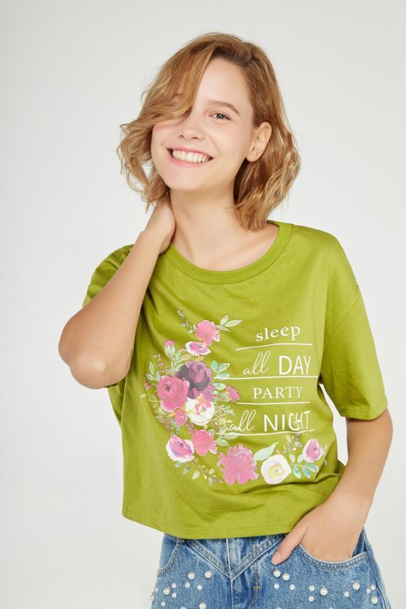 Koaj Camiseta Koaj Gukat 1 3/19