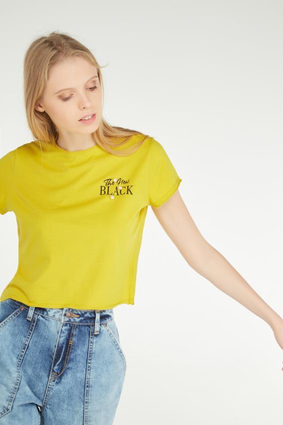 Koaj Camiseta Koaj Suyay 1 3/19