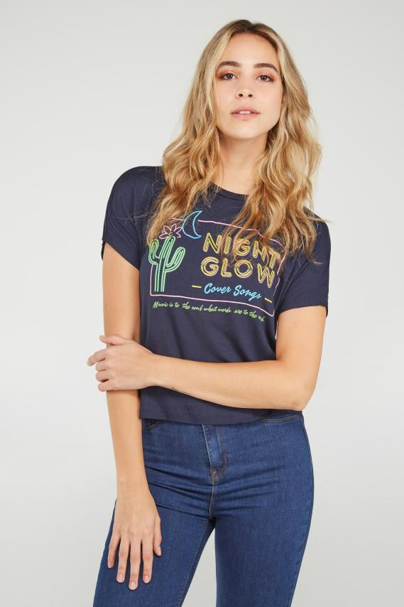 Koaj Camiseta Koaj Sheryl 2 4/19