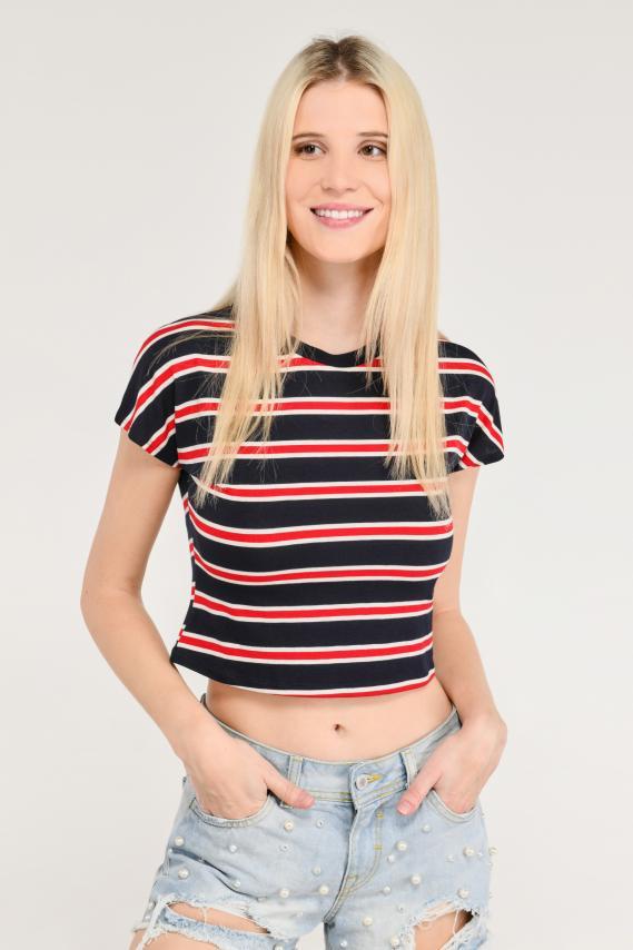 Koaj Camiseta Koaj Loxyt 2 4/19