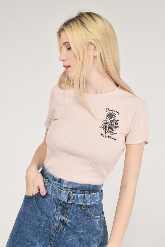 Koaj Camiseta Koaj Linpick 4/19