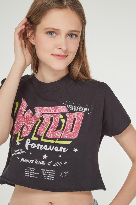Koaj Camiseta Koaj Tayia 1 4/19