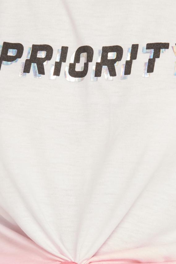 Koaj Camiseta Koaj Flaronty 4/19