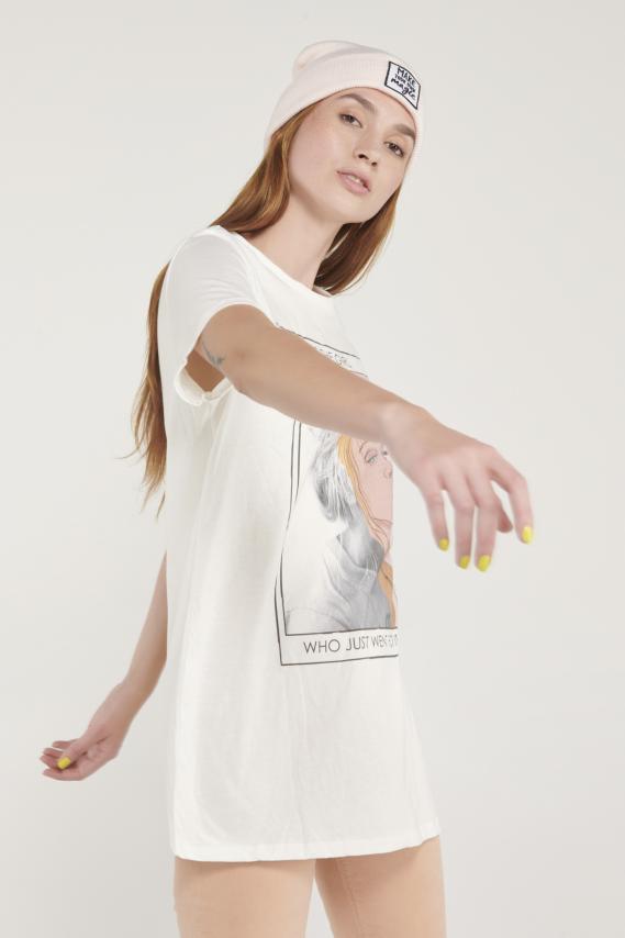 Koaj Camiseta Koaj Kylot 2 3/19