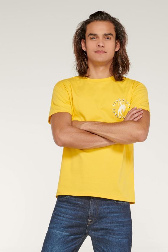 Koaj Camiseta Koaj Havni 1 4/19