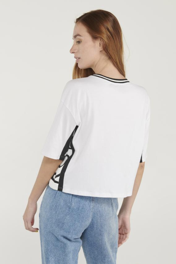 Koaj Camiseta Koaj Jerat 4/19