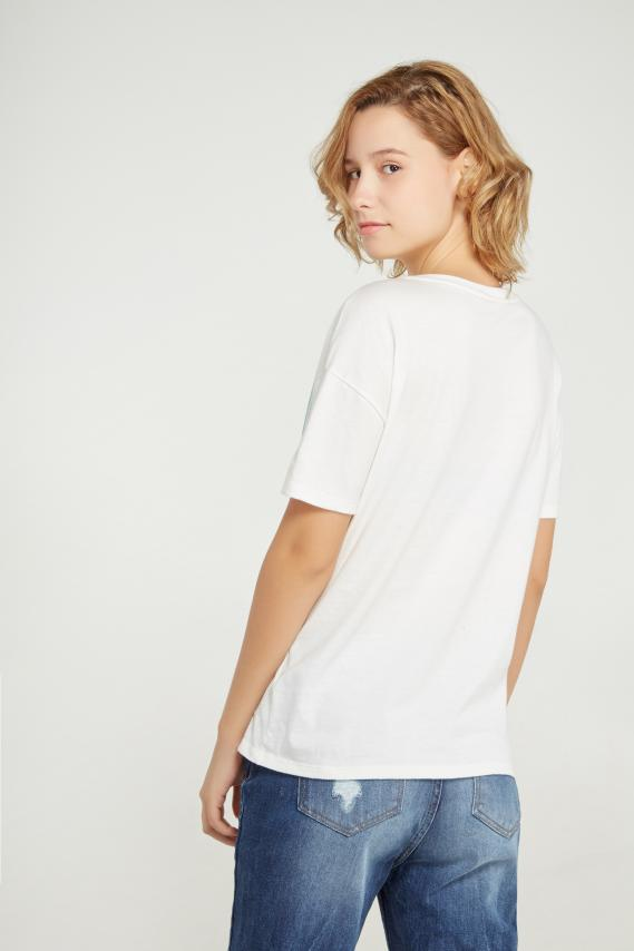Koaj Camiseta Koaj Alibel 6 4/19