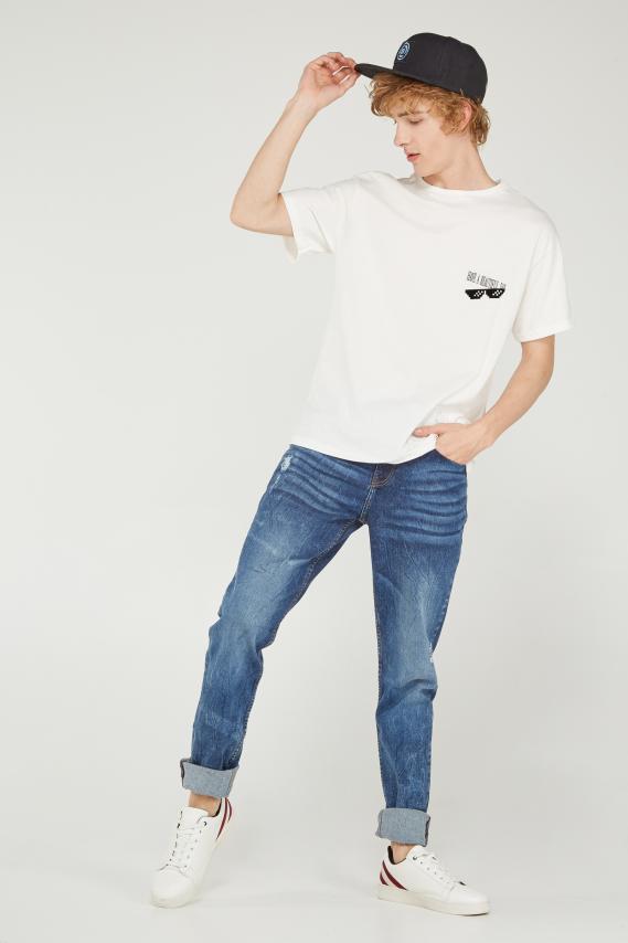 Koaj Camiseta Koaj Havni 2 4/19