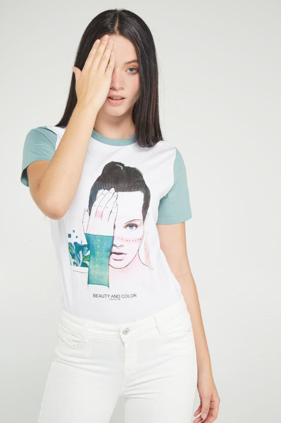 Koaj Camiseta Koaj Prunk 2 1/20