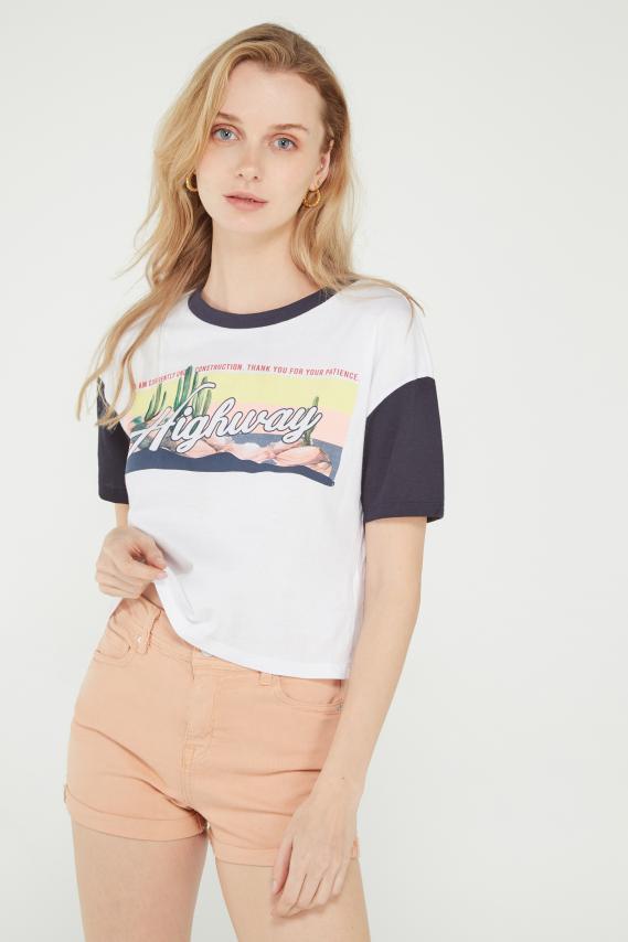 Koaj Camiseta Koaj Vibes 1/20