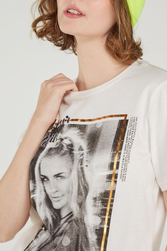 Koaj Camiseta Koaj Rainbow 1/20