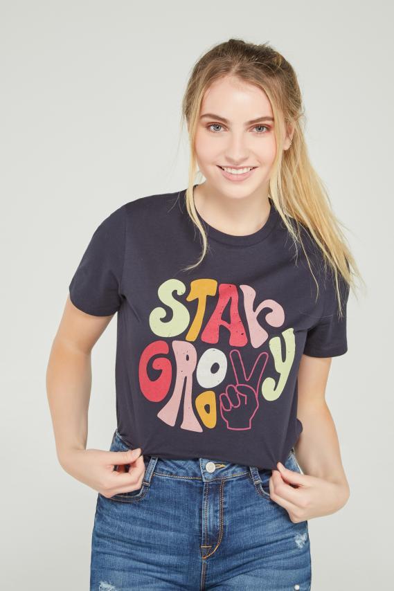 Koaj Camiseta Koaj Rainbow 1 1/20