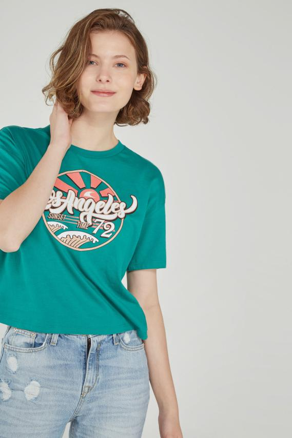 Koaj Camiseta Koaj Vibes 2 1/20
