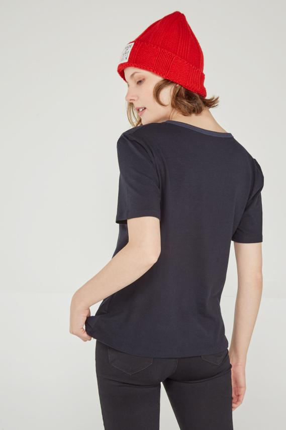 Koaj Camiseta Koaj Portuk 1 1/20